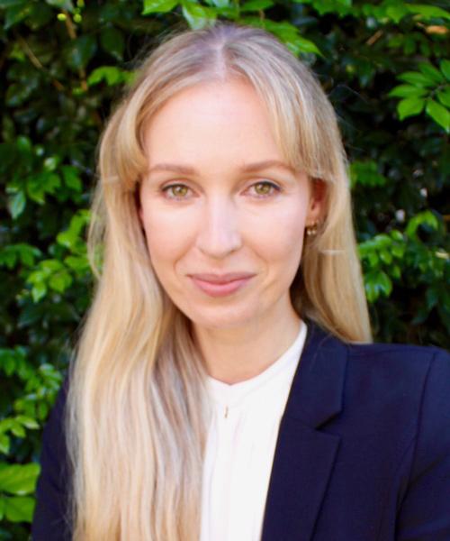 Dr Rachel Brownlow