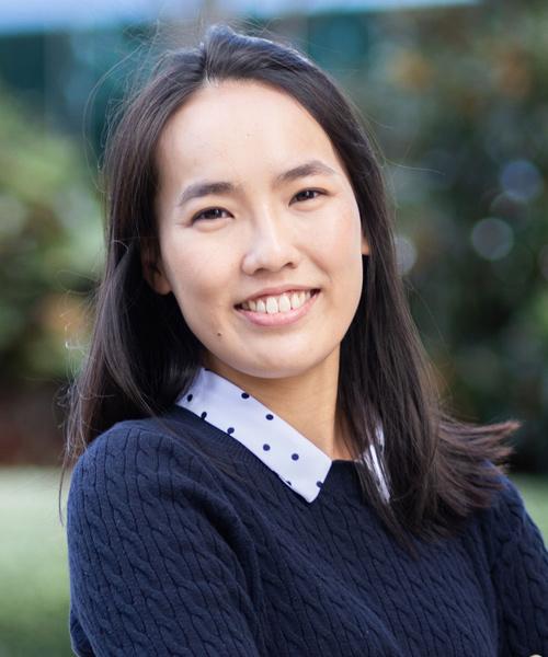 christine au yeung